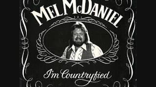 Mel McDaniel / Goodbye Marie