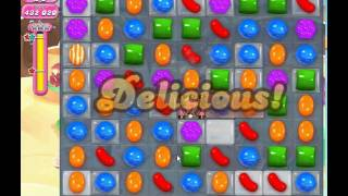 Candy Crush Saga - Level 1326 (3 star, No boosters)