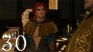 The Witcher 3 Wild Hunt Прохождение Часть 30  - Сокровища Графа Ройвена