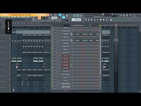 "How Burnaboy's  Single ""GBONA"" was Produced |FLstudioLesson |Afrobeat"