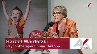 Bärbel Wardetzki: Der gelassene Umgang mit Selbstzweifeln
