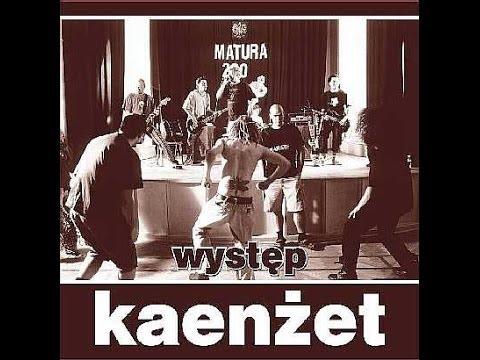 Kazik Na Żywo - Występ music