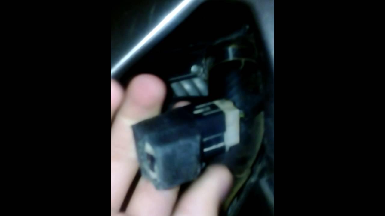 Yamaha R6 Fan Relay Problem Youtube 2008 Fuel Pump System Wiring Diagram