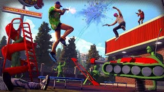 BEST GUN IN THE GAME (Radical Heights Battle Royale Gameplay)