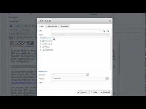 Tutorial To Add A Lightbox Popup In Joomla With The Plugin Mediabox CK