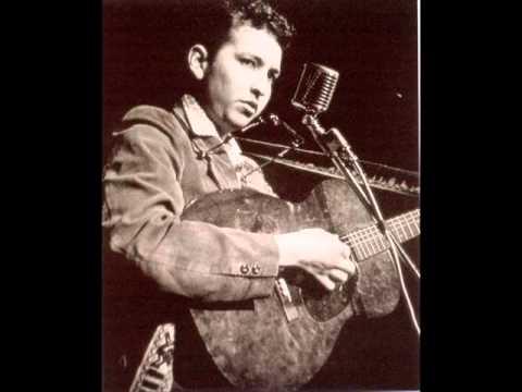 Bob Dylan - Naomi Wise (1961)