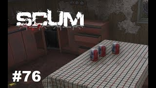 SCUM – Zuckerschock ( 3Kg Zucker ) #76 Gameplay Deutsch