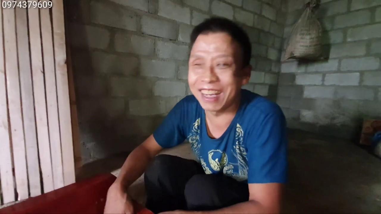 Mí Hải Trao Quà Của Bác Phú và Cô Đặng Phương Thảo và Cô Chú Nam Liên Cho Nhà Anh Chá