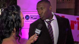 2010 super bowl party w ray lewis and shannon sharpe