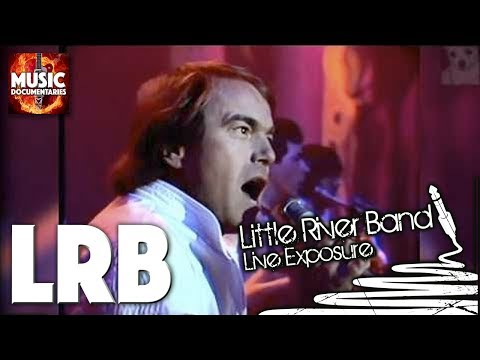 Little River Band (LRB) | Live Exposure | 1981 | Full Concert