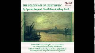 Sidney Torch - Pale Moon