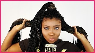 How To Grow My Daughter Hair | Children Hair Growth!