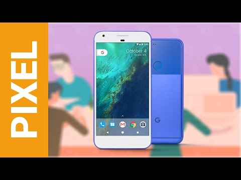 Pixel Phone Is All About Software