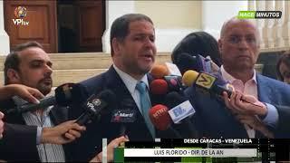 Venezuela. Florido y Dávila se pronunciaron sobre el diálogo en Dominicana -VPItv
