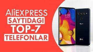ALIEXPRESS SAYTIDAGI TOP-7 ANDROID TELEFONLAR