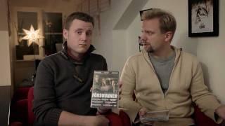 Försvunnen - DVD promo