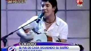 Claudio valdes ( JIBANO ) - no soy maliante