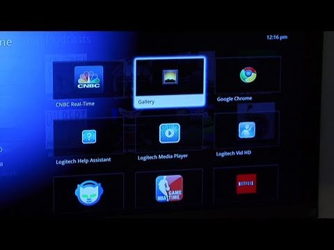 CNET Tech Review: Must-see Google TV