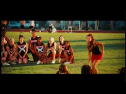 Bratz  The Movie - 5. Cheer Moves