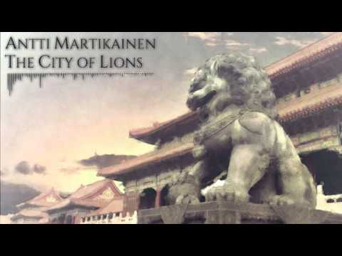 The City of Lions (Epic Asian pirate music)