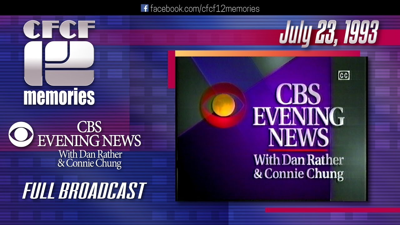 "The ""cbs evening news with jeff glor"" begins dec. 4."