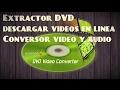 Conversor de video-audio y extractor de DVD   WonderFox DVD VIDEO CONVERTER   Para todos los Windows