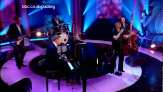 David Gray & Annie Lennox - Full Steam Live at Children in Need HD
