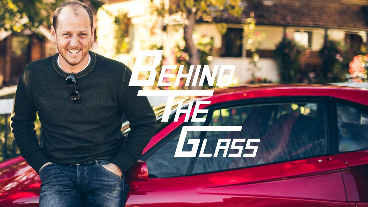 Ed Lovett [Collecting Cars]: Changing How We Buy & Sell Cars