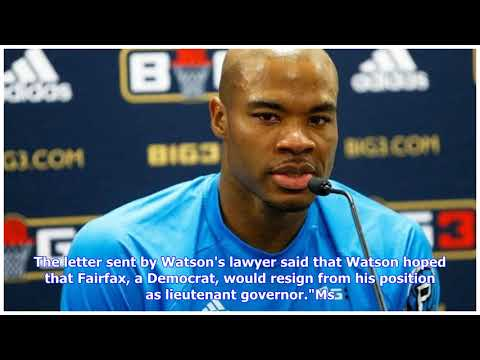 Fairfax accuser reportedly claimed former NBA star Corey Maggette raped her at Duke University Mp3