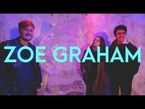 Zoe Graham  Hacket & Knackered  ICE SESSIONS