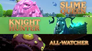 Portal Knights Villainous Update is out now! [PEGI]