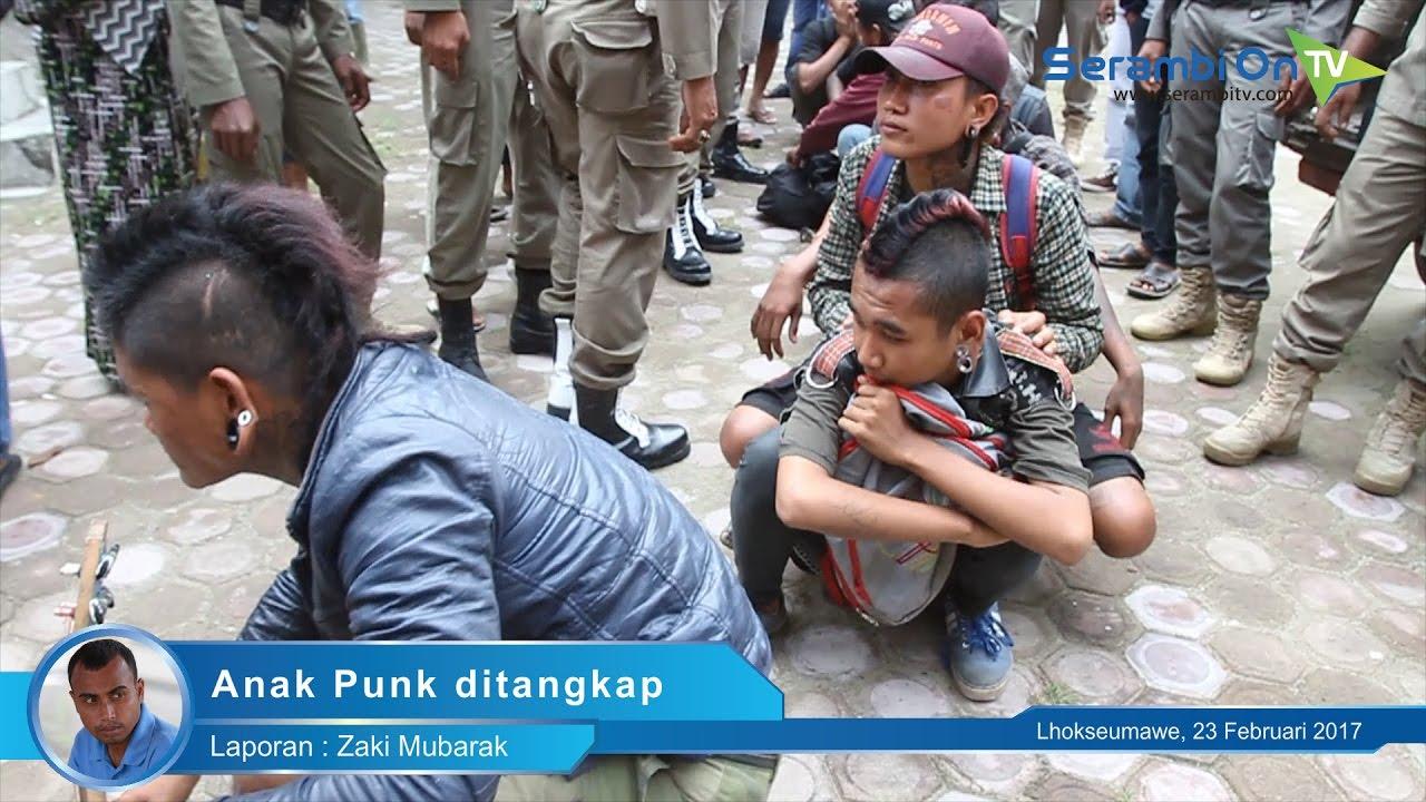 100 Gambar Romantis Anak Punk Terbaru
