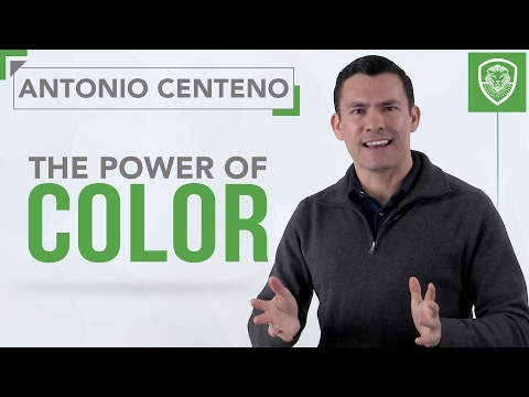 How Entrepreneurs Can Use The Power of Color