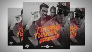 Desiigner Ft Kanye West - Timmy Turner - DjVivaEdit House Bootleg Remix