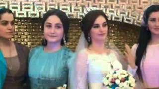 Шикарная свадьба в Дагестане