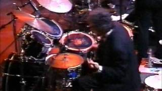 Steve Gadd - Crazy Army Mozambique (+ Drum Sheet Music)