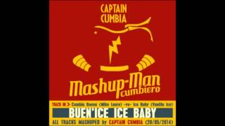 MASHUP-MAN CUMBIERO by Captain Cumbia Track 06 : BUEN