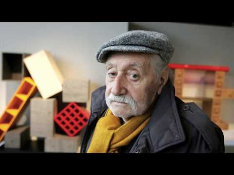 Ettore Sottsass: Desigining Between Worlds