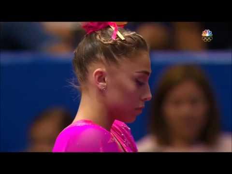 Gymnastics – Motivational video