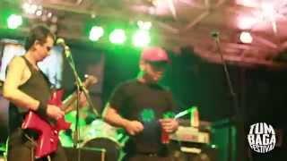 Gritos de Asko   - Tumbaga Festival 2014