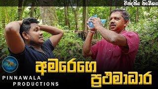 අමරෙගෙ ප්රථමාධාර - Amarege Prathamadhara (Pinnawala Production))