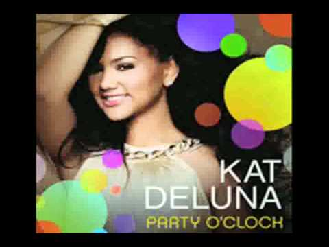 Party Oclock by Kat Deluna produced by Red One