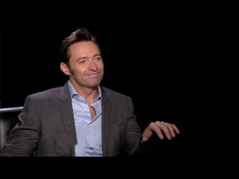 Hugh Jackman on Saying Goodbye to 'Wolverine'