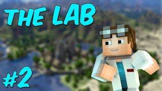 מיינקראפט | המעבדה - פרק 2