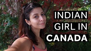 Vlog: Indian Girl In Canada - Part 2