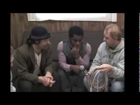 """Vintage Trouble Interview"" (with Concert Blast) - 2013"