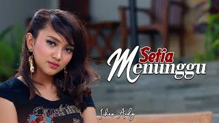 Jihan Audy - Setia Menunggu (Official Music Video)