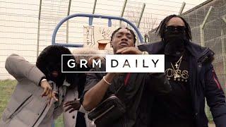BBYLV X AP - Style & Eaze [Music Video] | GRM Daily