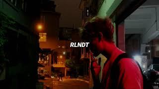 Bad Bunny • RLNDT 💔 // letra