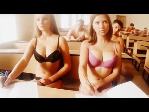 🔥X-Ray Glasses Undressing Women!❤️ Best Glasses In The World, All Girls Naked!❤️ Funny Video
